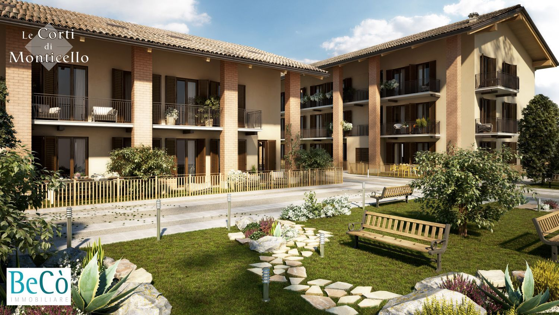 Loft / Openspace in vendita a San Donato Milanese, 1 locali, prezzo € 161.000   PortaleAgenzieImmobiliari.it