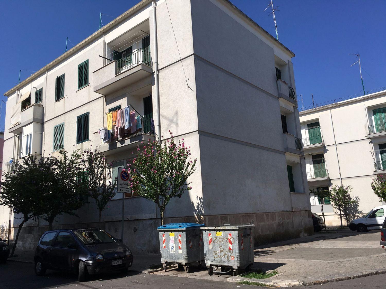 Appartamento in vendita a Martina Franca, 5 locali, prezzo € 155.000 | Cambio Casa.it