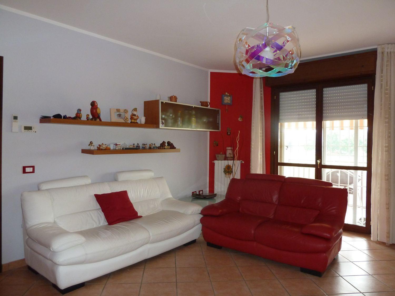 Appartamento in Vendita a Sant'Agata Bolognese