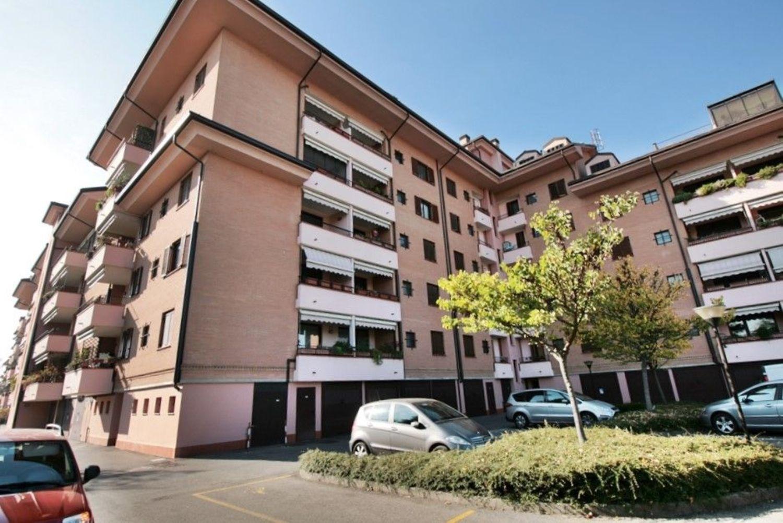 Appartamento in vendita a San Giuliano Milanese, 2 locali, prezzo € 127.000   CambioCasa.it