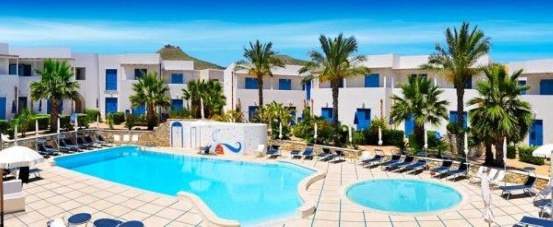 Appartamento in vendita a Favignana, 2 locali, prezzo € 13.000 | CambioCasa.it