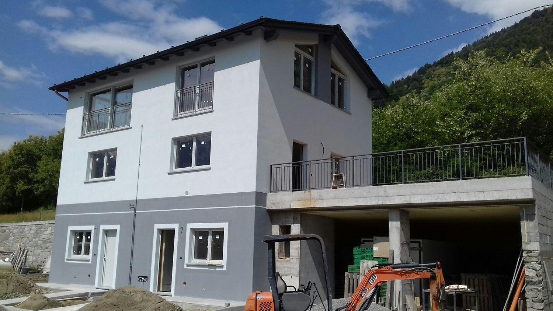 Appartamento in affitto a Postalesio, 1 locali, prezzo € 300 | Cambio Casa.it