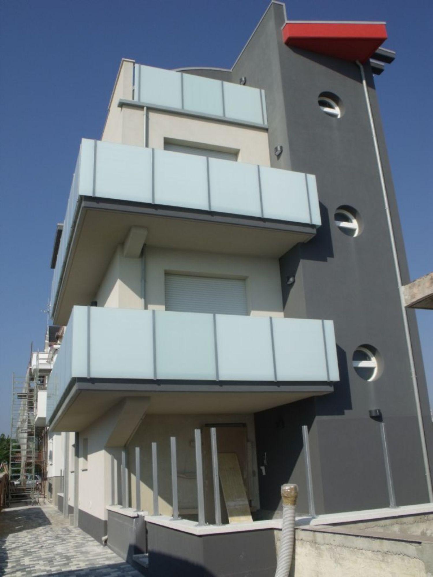 Appartamento in vendita a Francavilla al Mare, 3 locali, prezzo € 190.000 | Cambio Casa.it