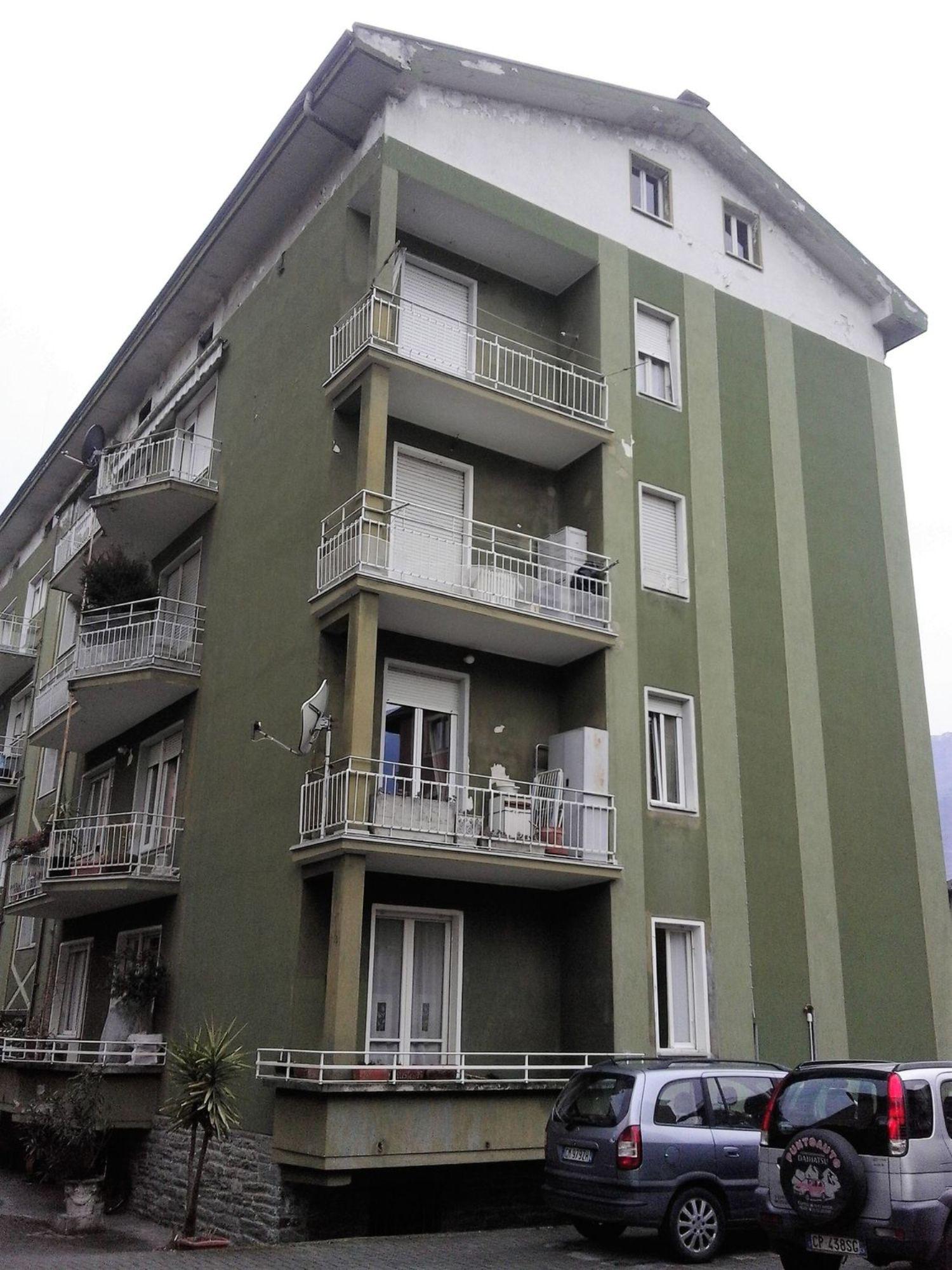 Appartamento in Vendita a Sondrio