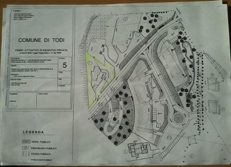 Appartamento in vendita a Todi, 9999 locali, prezzo € 110.000 | Cambio Casa.it