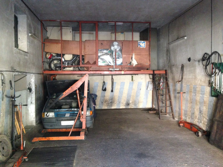 Box / Garage in affitto a Acireale, 9999 locali, prezzo € 400 | Cambio Casa.it
