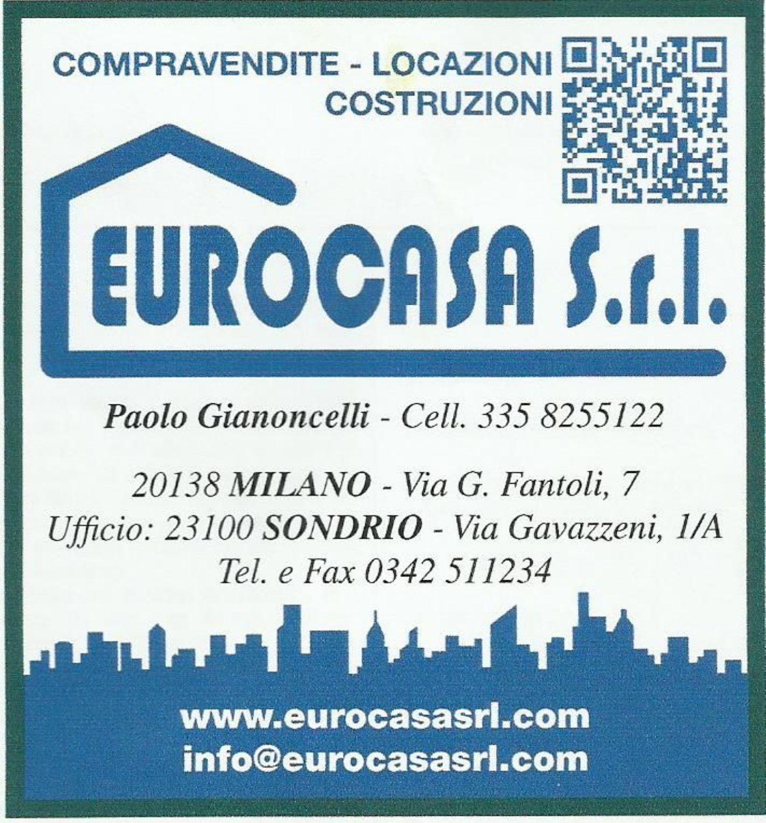 Loft / Openspace in affitto a Sondrio, 9999 locali, prezzo € 320 | Cambio Casa.it