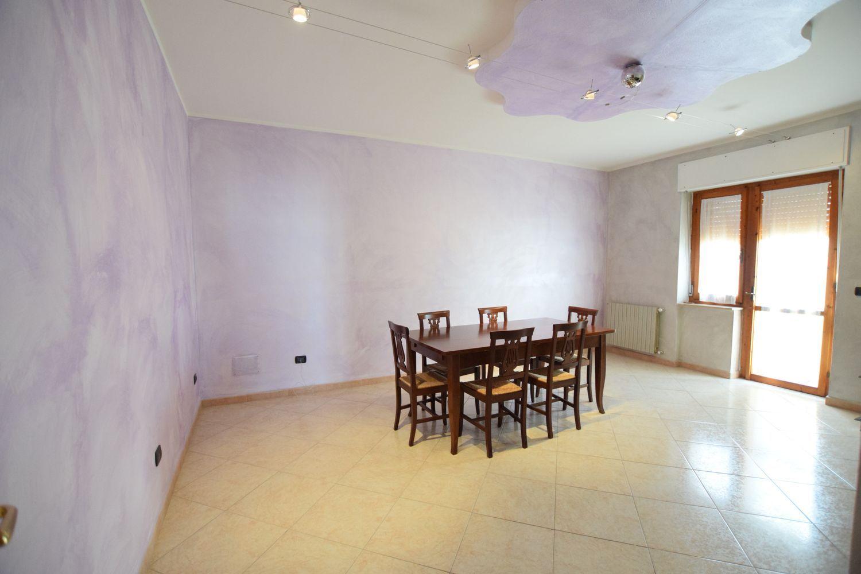 Appartamento in vendita a Porto Torres, 4 locali, prezzo € 130.000 | Cambio Casa.it