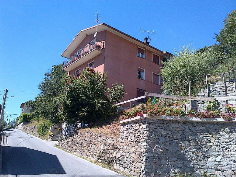 Appartamento in vendita a Tresivio, 4 locali, prezzo € 59.000 | CambioCasa.it