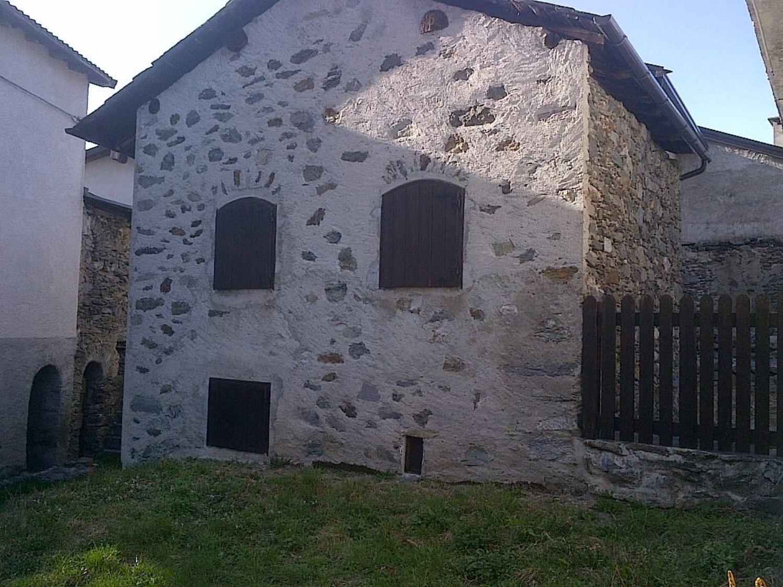 Soluzione Indipendente in vendita a Piateda, 2 locali, prezzo € 45.000 | Cambio Casa.it