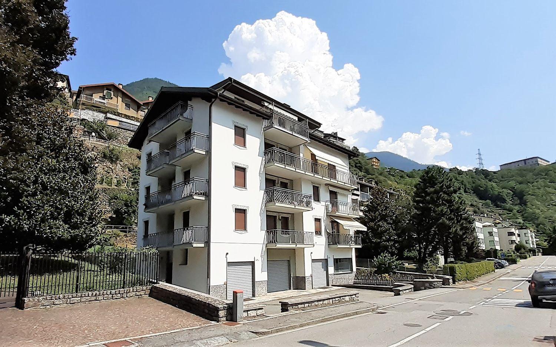 Appartamento in affitto a Sondrio, 3 locali, prezzo € 420 | PortaleAgenzieImmobiliari.it