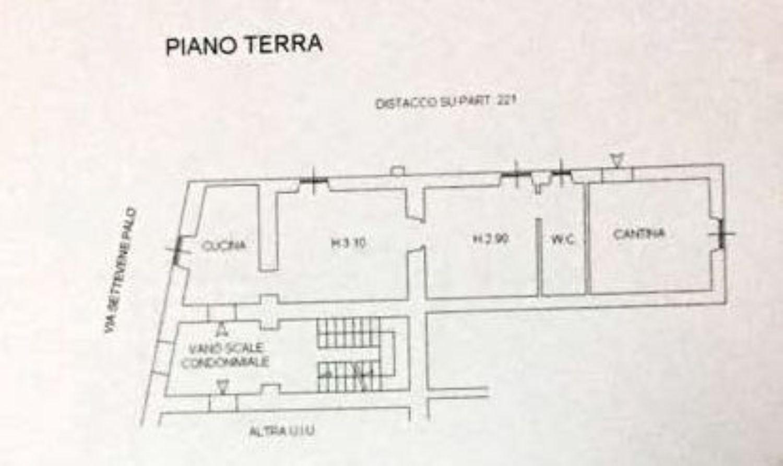 Ufficio / Studio in affitto a Cerveteri, 9999 locali, prezzo € 800   CambioCasa.it