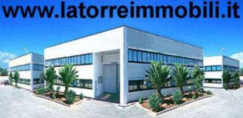 Capannone in vendita a Velletri, 9999 locali, prezzo € 360.000 | Cambio Casa.it