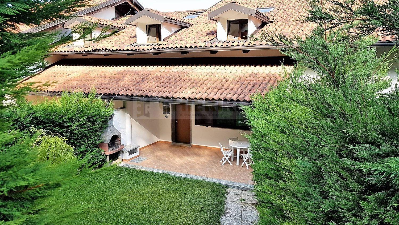 Appartamento in affitto a Pecetto Torinese, 8 locali, prezzo € 2.000   PortaleAgenzieImmobiliari.it