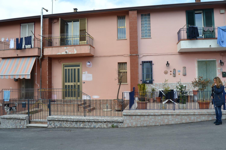 Soluzione Indipendente in affitto a San Martino Sannita, 5 locali, prezzo € 400 | Cambio Casa.it