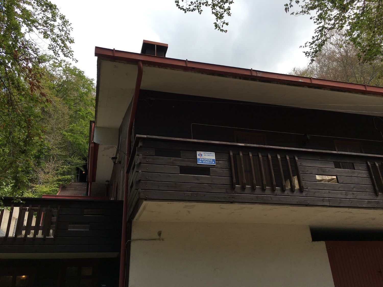 Duplex in vendita a Subiaco, 4 locali, prezzo € 70.000   Cambio Casa.it