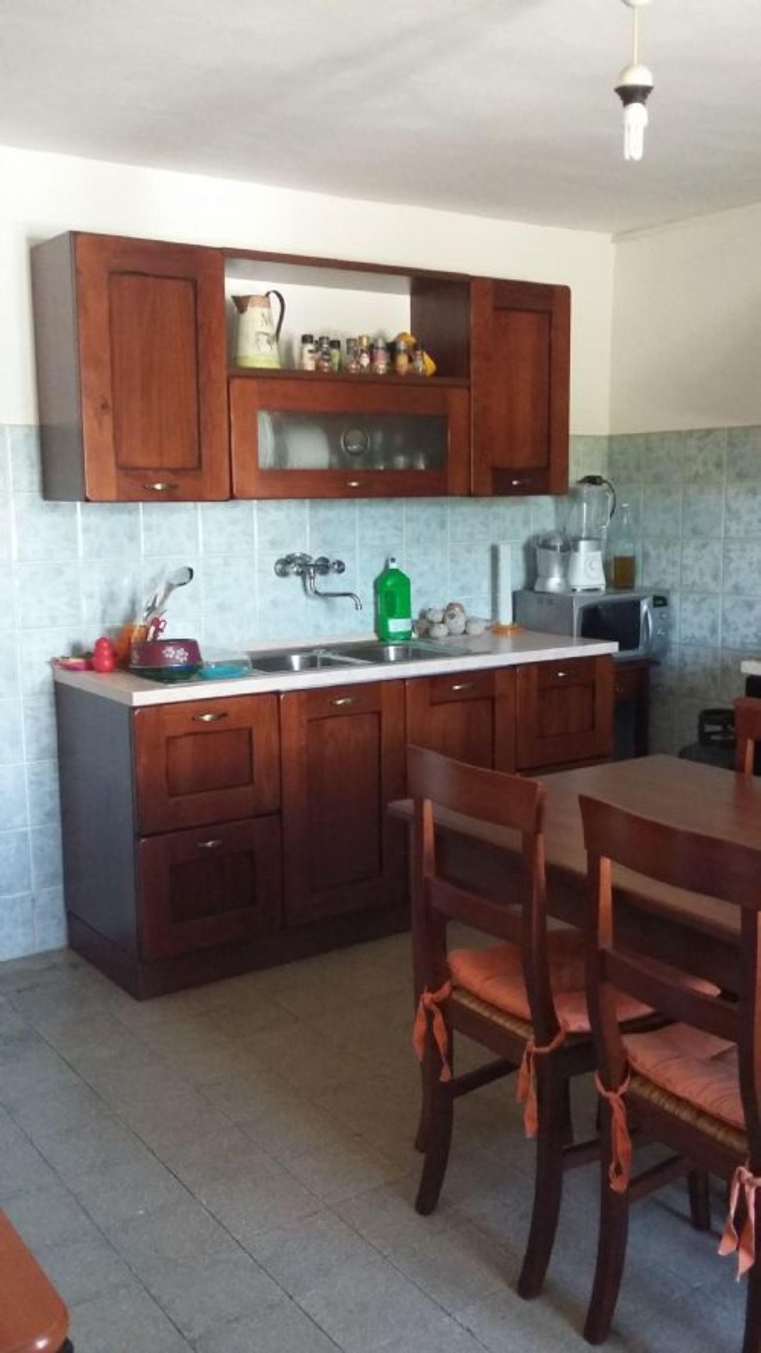 Soluzione Indipendente in vendita a Bucchianico, 4 locali, prezzo € 38.000 | Cambio Casa.it