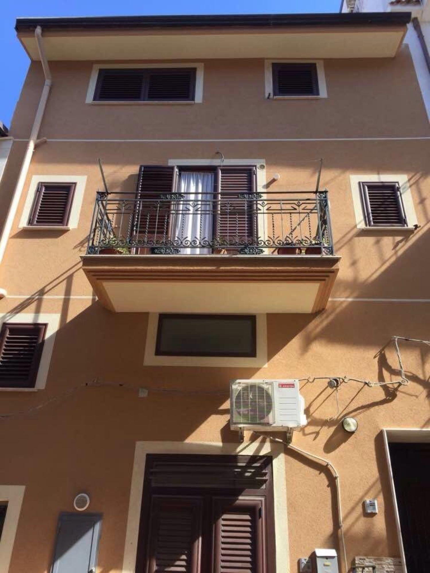 Appartamento in affitto a Borgetto, 4 locali, prezzo € 320 | CambioCasa.it