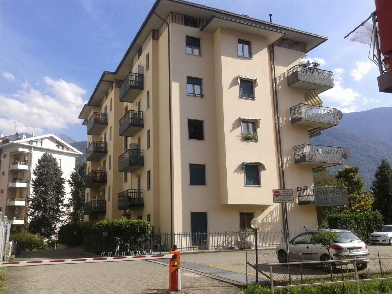 Box / Garage in vendita a Sondrio, 9999 locali, prezzo € 30.000 | Cambio Casa.it