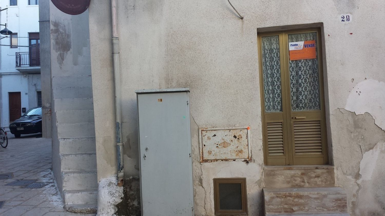 Soluzione Indipendente in vendita a Ceglie Messapica, 1 locali, prezzo € 20.000 | Cambio Casa.it