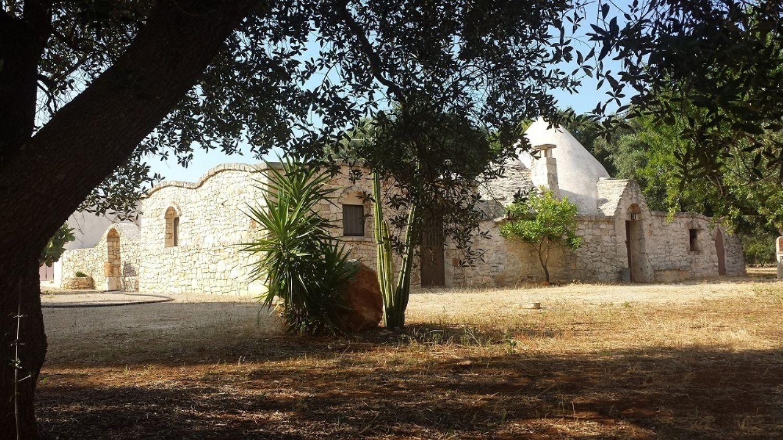 Appartamento in vendita a San Vito dei Normanni, 6 locali, prezzo € 165.000 | CambioCasa.it
