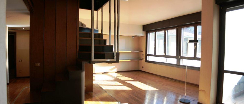 Attico / Mansarda in vendita a San Donato Milanese, 8 locali, prezzo € 980.000 | Cambio Casa.it