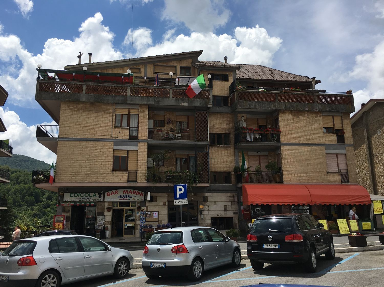 Attico / Mansarda in vendita a Subiaco, 3 locali, prezzo € 72.000 | Cambio Casa.it
