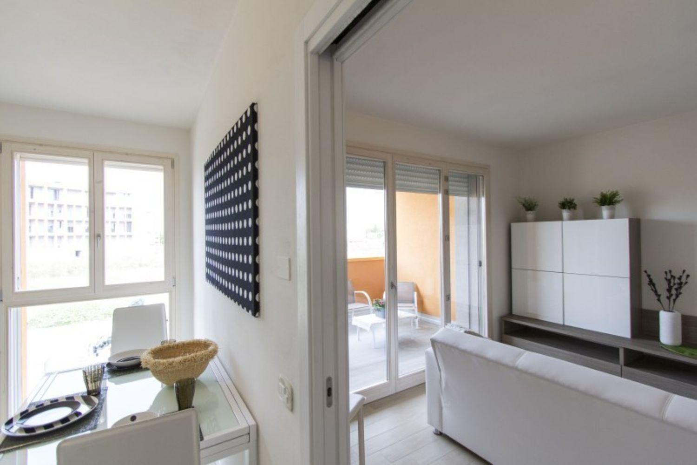 Appartamento in vendita a San Giovanni in Persiceto, 4 locali, prezzo € 217.000 | Cambio Casa.it