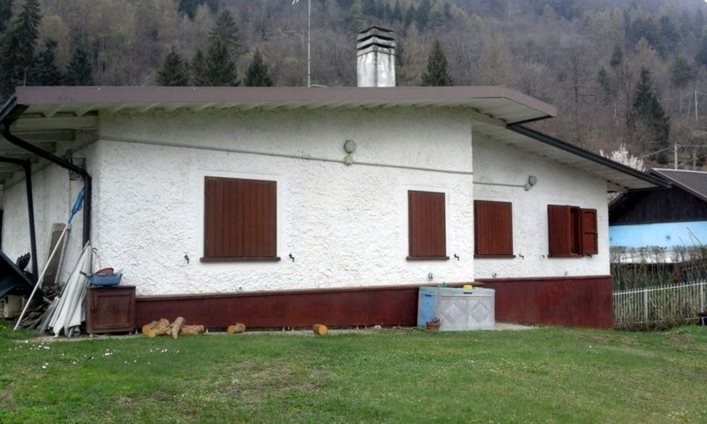Soluzione Indipendente in vendita a Sondrio, 5 locali, prezzo € 190.000 | Cambio Casa.it