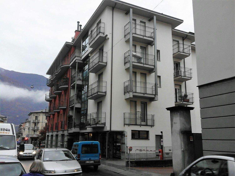 Ufficio / Studio in affitto a Sondrio, 9999 locali, prezzo € 650 | Cambio Casa.it