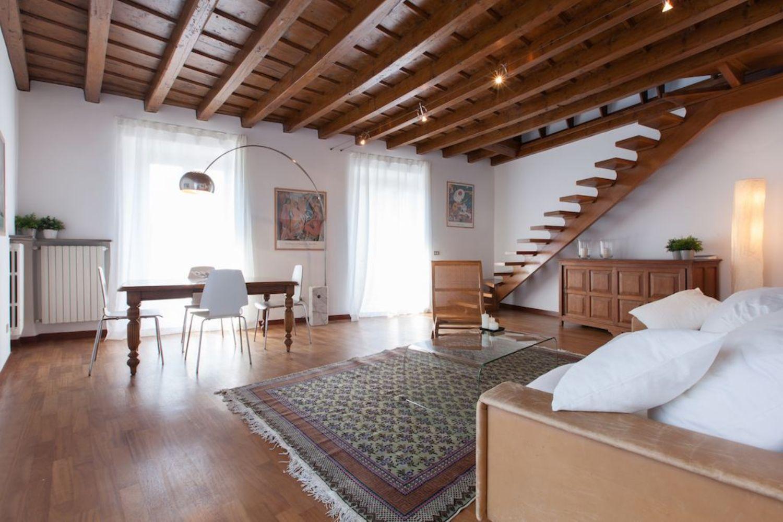 Attico / Mansarda in affitto a Milano, 3 locali, prezzo € 2.500 | Cambio Casa.it