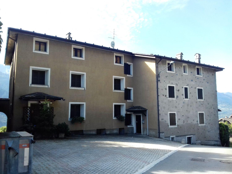 Appartamento in Vendita a Teglio