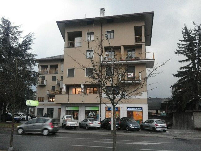 Ufficio / Studio in affitto a Sondrio, 9999 locali, prezzo € 500 | Cambio Casa.it