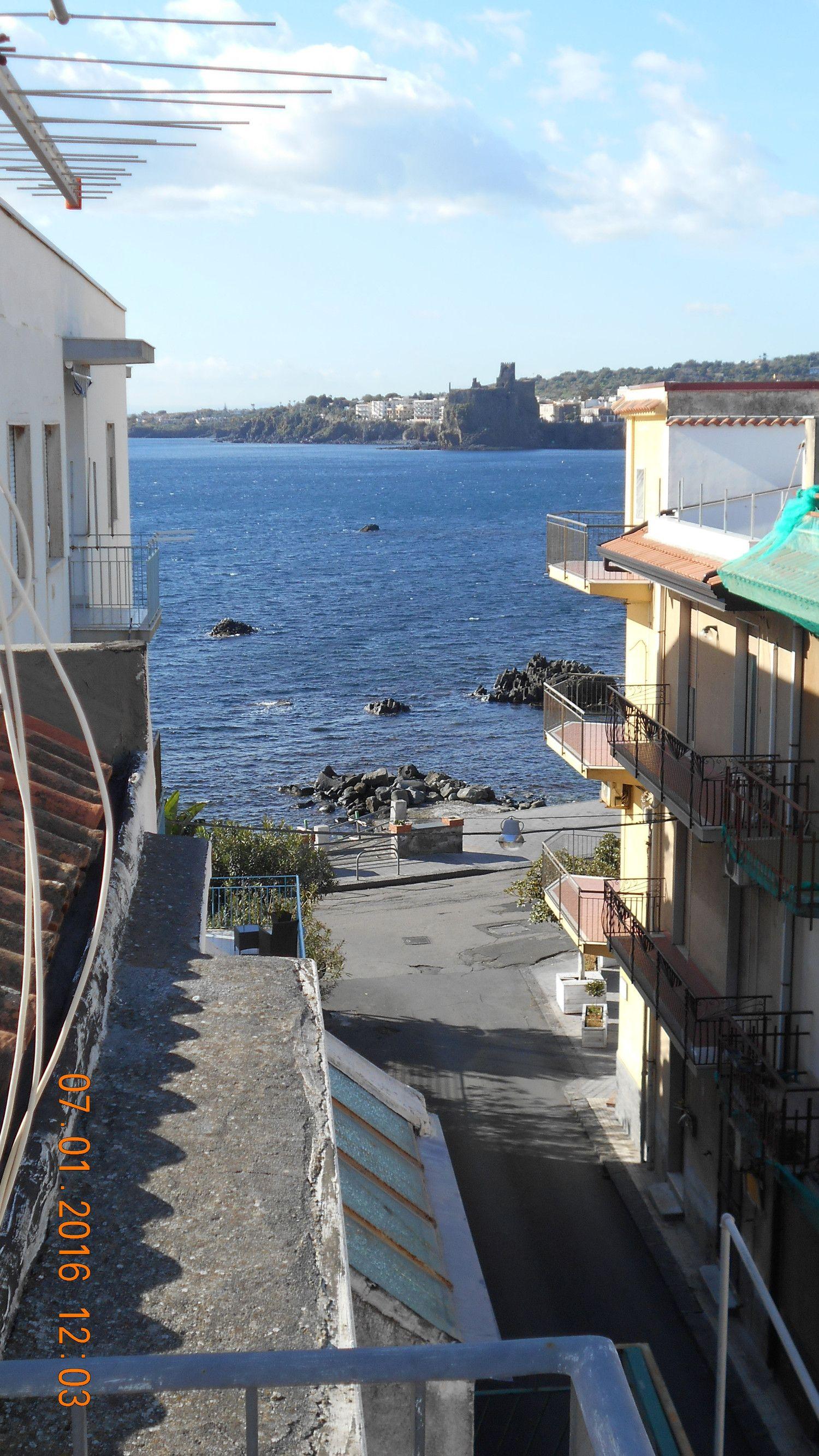 Appartamento in affitto a Aci Castello, 3 locali, prezzo € 450 | Cambio Casa.it