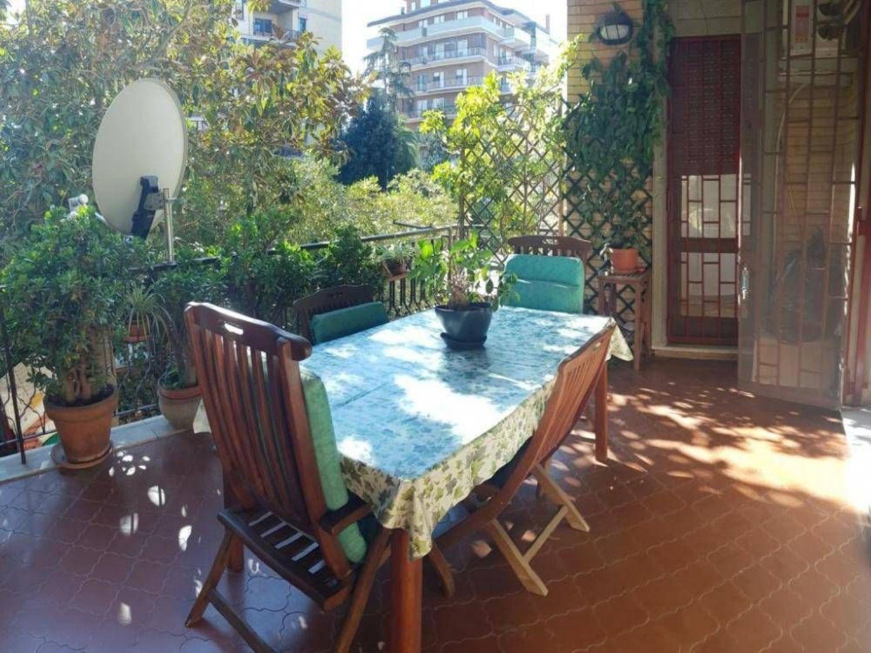 Appartamento in vendita a Roma, 4 locali, prezzo € 515.000   CambioCasa.it