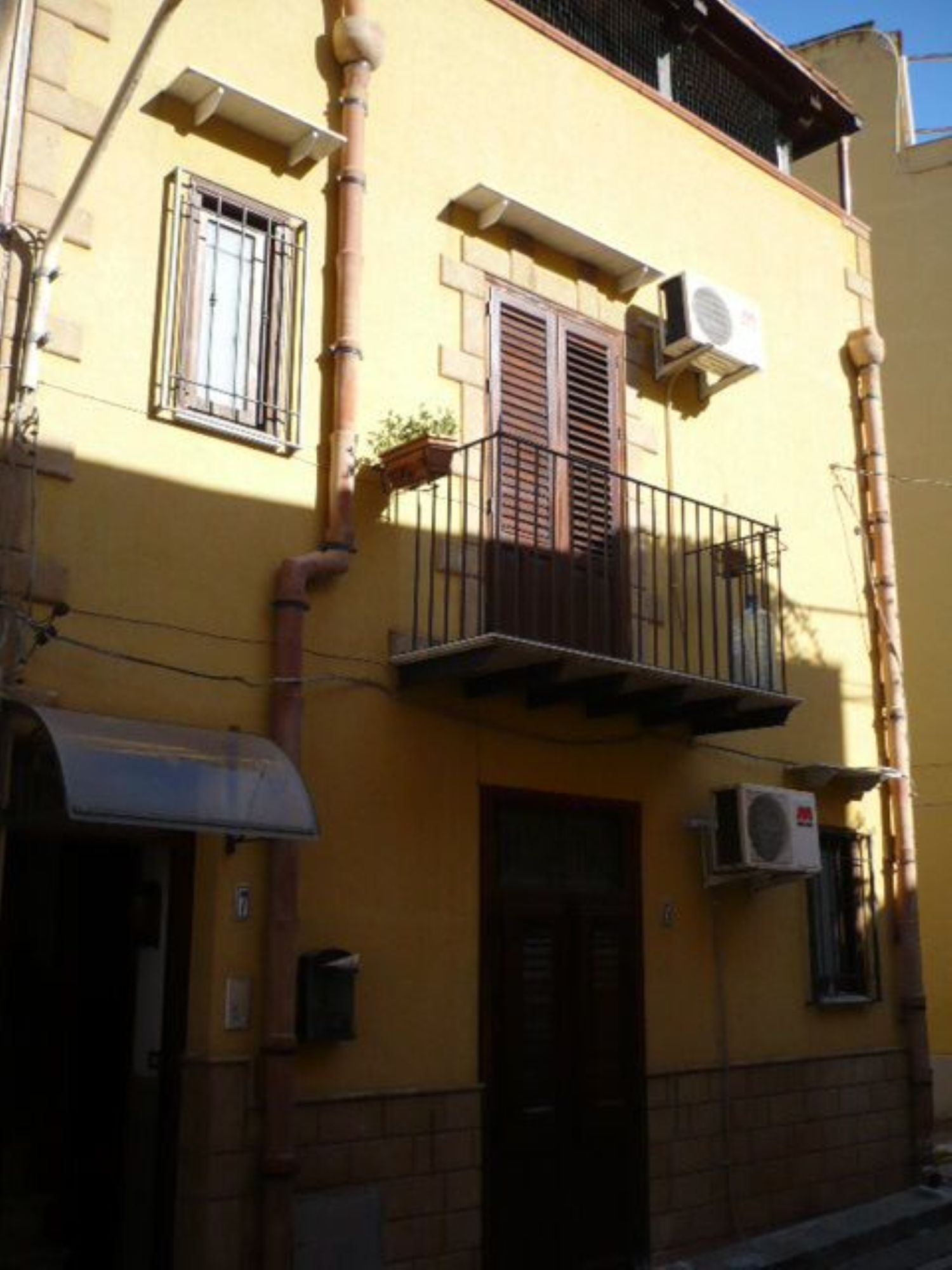 Soluzione Indipendente in affitto a Termini Imerese, 3 locali, prezzo € 400 | Cambio Casa.it