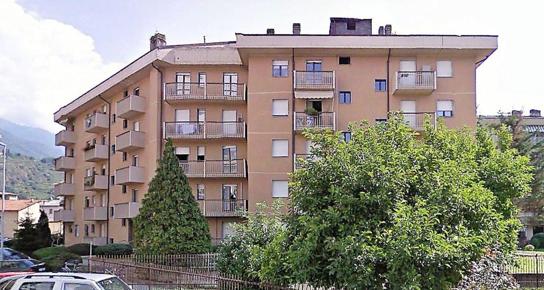 Loft / Openspace in vendita a Sondrio, 1 locali, prezzo € 55.000 | PortaleAgenzieImmobiliari.it