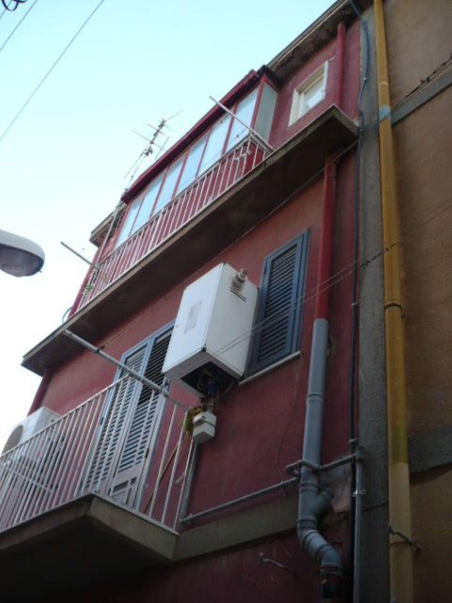Appartamento in vendita a Termini Imerese, 2 locali, prezzo € 40.000 | CambioCasa.it