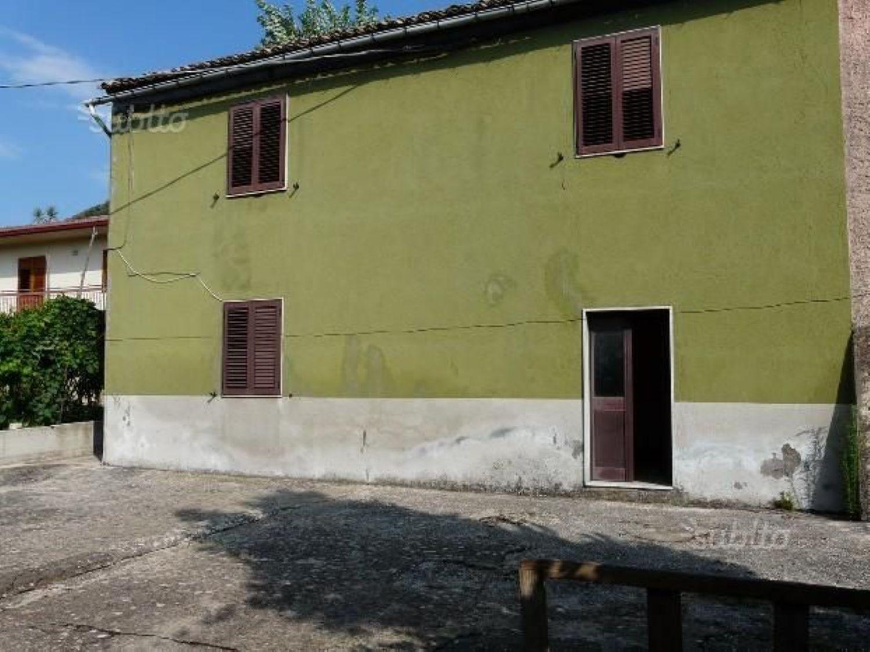 Soluzione Indipendente in Vendita a Monteforte Irpino