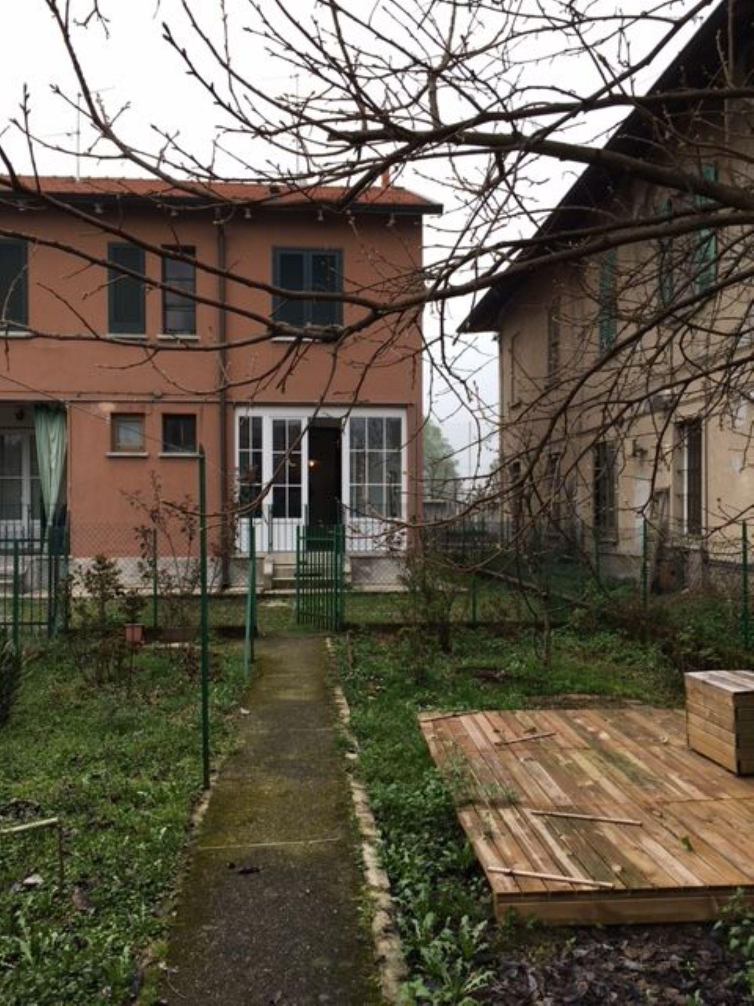Duplex in vendita a Bellinzago Lombardo, 3 locali, prezzo € 122.000 | Cambio Casa.it