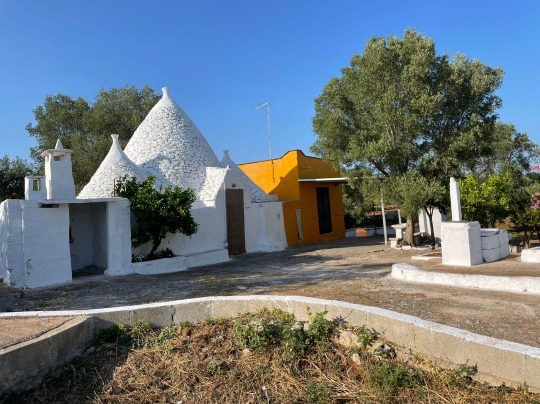 Appartamento in vendita a Ceglie Messapica, 3 locali, prezzo € 75.000 | CambioCasa.it
