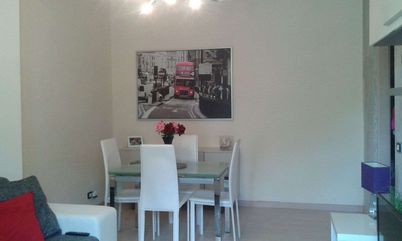 Appartamento in vendita a Castelnuovo di Garfagnana, 3 locali, prezzo € 75.000 | Cambio Casa.it