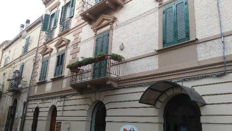 Appartamento in affitto a Vasto, 2 locali, prezzo € 400 | Cambio Casa.it