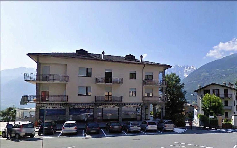 Appartamento in affitto a Ponte in Valtellina, 3 locali, prezzo € 400 | Cambio Casa.it