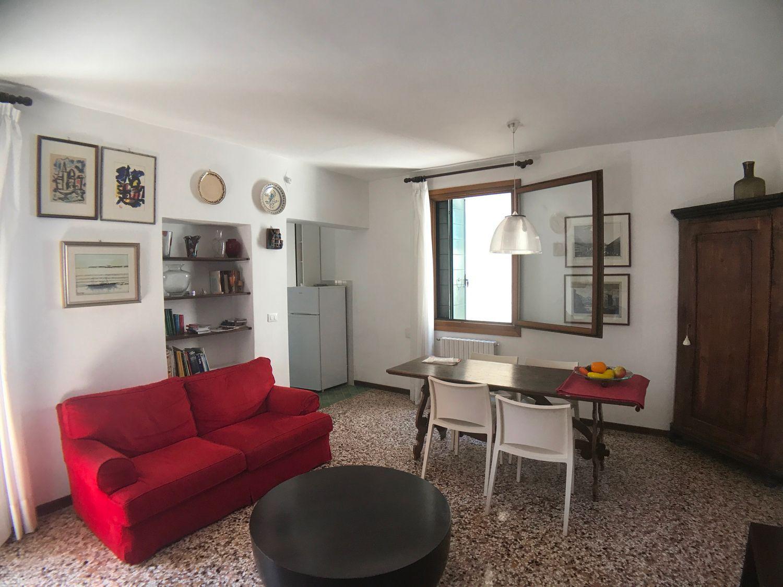 Appartamento in vendita a Venezia, 2 locali, prezzo € 570.000   CambioCasa.it
