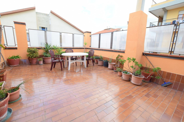 Attico / Mansarda in vendita a Sassari, 3 locali, prezzo € 155.000 | Cambio Casa.it