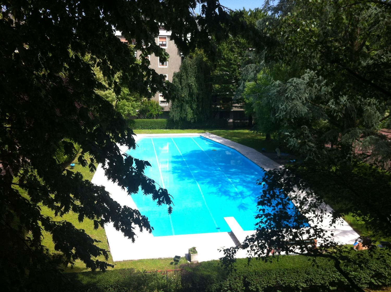 Appartamento in vendita a Milano, 5 locali, prezzo € 780.000 | CambioCasa.it