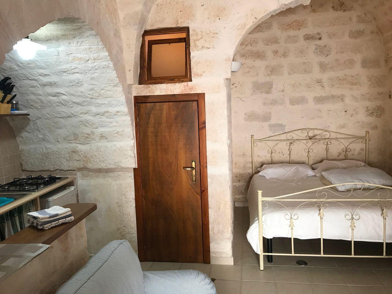 Soluzione Indipendente in affitto a Ceglie Messapica, 2 locali, prezzo € 450 | CambioCasa.it
