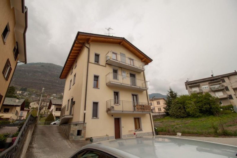 Appartamento in affitto a Tresivio, 2 locali, prezzo € 400 | CambioCasa.it