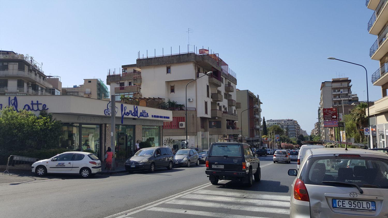Appartamenti cinque o pi locali in affitto a catania for Appartamenti arredati in affitto a catania